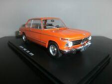 BMW 2002 tii de 1971 Echelle:1/24e