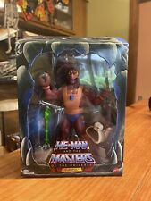 MOTUC,FILMATION CLAWFUL 2.0,Masters Of The Universe Classics,Sealed MIB, He Man