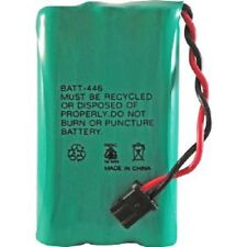 DANTONA BATT-446 3.6V 800 MAH NIMH UNIDEN CORDLESS PHONE BATTERY