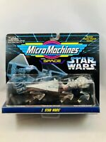 Star Wars Micro Machines Space 1 Star Wars Collection