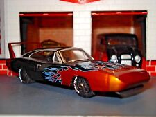 1969 DODGE DAYTONA R/T LIMITED EDITION WINGED WARRIOR 426 M2 60'S MUSCLE