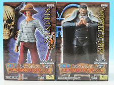 One Piece DX Figure THE GRANDLINE MEN vol.0 Shanks & Garp Complete set of 2 ...