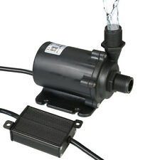Bluefish DC24V 91.2W 1500L/H Lift 15m Brushless Water Pump with External W4G9