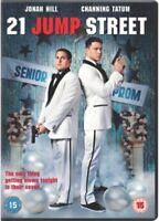 21 Jump Street DVD Nuovo DVD (CDR71642)