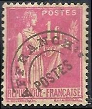 "FRANCE STAMP TIMBRE PREOBLITERE 76 "" PAIX 1F ROSE "" NEUF xx TTB"