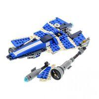 1 x Lego System Set Modell für Star Wars Expanded Universe 75087 Anakin's Custom