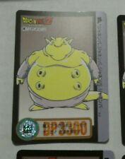 DRAGON BALL Z DBZ HONDAN PART 24 CARDDASS CARD CARTE C10a MADE IN JAPAN 1995 NM