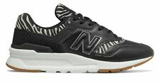Новый баланс женские туфли 997 ч, черный