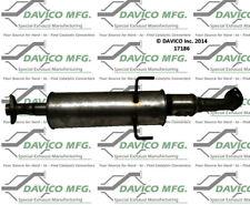 Catalytic Converter-Exact-Fit Rear Davico Exc CA fits 08-13 Scion xB 2.4L-L4