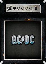 AC/DC 'BACKTRACKS' 2 CD + DVD SET (2017)
