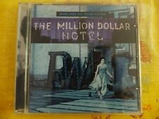 "BSO / U2 ""The Million Dollar Hotel"" CD"