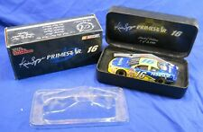 RACING CHAMPIONS #16 Authentics Kevin LePage PRIMESTAR  1:24 Limited Editition