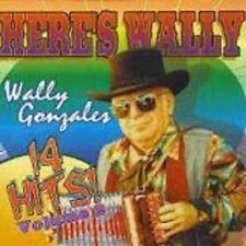 14 Hits Vol. 2 Wally Gonzales