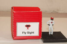 1/43 custom runic pilot, Fly Sight - TO KEEP IN YOUR CAR FOR GOOD LUCK