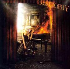 DESTROPHY - CRY HAVOC * NEW CD