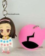 BAKEMONOGATARI Nisemonogatari Sengoku Nadeko Phone Strap Ichiban Kuji Banpresto