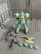 Bandai Mobile Suit Gundam Dozzle Zabi Zaku 2 Zaku Ver. 2 Msia Action Figure