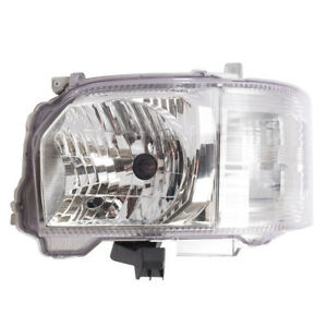 Haed Light Lamp LHS Fit Toyota Hiace Commuter Van LWB 2014-2016