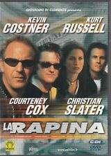La rapina (2000) DVD