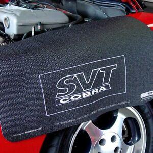 SVT Cobra Mustang Fender Gripper - The Best Fender Cover Ever! Fits ALL YEARS!