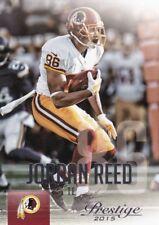 Jordan Reed  2015 Panini Prestige Football Sammelkarte, #55