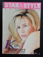 1994 Kim Basinger MADONNA Claudia Schiffer Traci Lords Brooke Shields MEGA RARE!