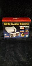 NES Classic and SNES Classic Bundle.