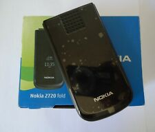 Nokia 2720 FOLD UNLOCKED