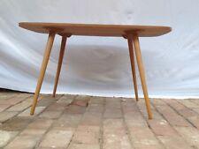 eleganter 50er 60er Design Couchtisch Tisch Eames Ära