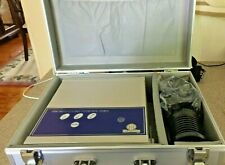 Ionic Detox Foot Bath Spa Chi Cleanse Machine Far infrared Ion New Open BOX