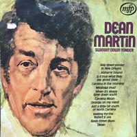 DEAN MARTIN SWINGING DOWN YONDER ~ VINYL LP RECORD  ~ MFP LABEL.
