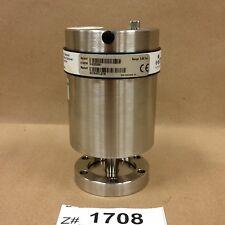 MKS 627BU5TLD1B  Baratron Capacitance Manometer Range 0.05 Torr