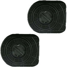 HOOVER Cooker Hood Carbon Filter Extractor Vent Fan HCT 60 90 BX x 2
