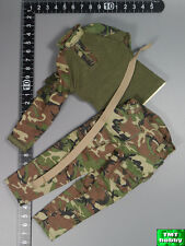 1:6 Scale Soldier Story Marine Raiders MSOT SS094 - Woodland Combat Shirt &Pants