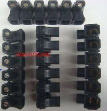 98412 LEGRAND 10 Barrettes de 6 Bornes Raccordement,Connexion,Cable 1,5 >4 mm