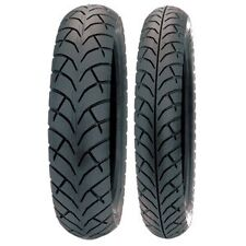 HONDA REBEL 250 MOTORCYCLE TIRE SET 90/90-18 FRONT 130/90-15 REAR TOURING TIRES
