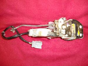 Zentralverriegelung für Tür links  Honda Prelude BB6 BB8 BB9 Bj. 1997-2001 H22A5