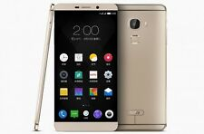 """LeEco Le 1s X509 Dual 32GB 3GB 5.5"""" 13MP 5MP Gold With 6 Months Warranty"""
