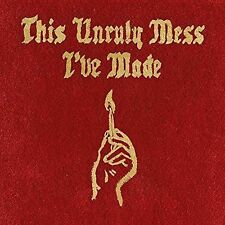 Macklemore and Ryan Lewis - This Unruly Mess Ive Made CD