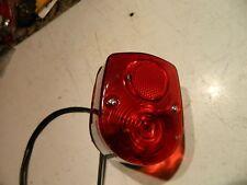 HONDA z50 Mini qlty z50A ct70 ct70h sl70 sl90 sl100 sl125 sl175 sl350 taillight