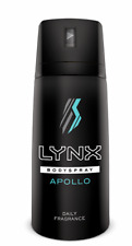 Lynx Deodorant Apollo 100g Bath Body Deodorants Toiletries
