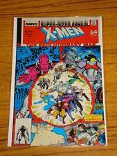 War US 1984-Now (Modern Age) X-Men Comics