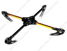 X600 X525 V3 Aluminum Fiber Glass Quadcopter Folding Frame SE se