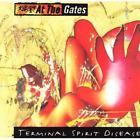 CD AT THE GATES TERMINAL SPIRIT DISEASE + 3 BONUS TRACKS BRAND NEW SEALED