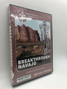 Breakthrough Navajo (PC/MAC) by Audio-Forum