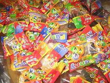 Funny Bear100 St. Minibeutel kein HARIBO Wurfmaterial Karneval Fasching Kamelle