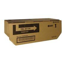Genuine Kyocera TK-3114 Black Toner Cartridge for ECOSYS FS-4100DN NEW