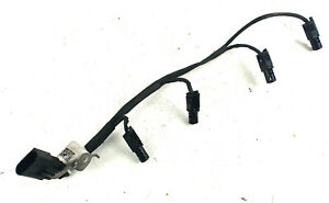 MERCEDES C-CLASS C250 COUPE C205 W205 /  GLOW PLUG WIRING - A6511501333