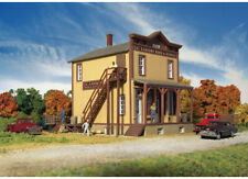 Walthers Cornerstone Ho Scale Building/Structure Kit Jc Landry Feed & Supply