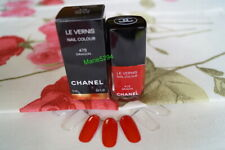 CHANEL 475 DRAGON  Vernis à Ongles/ Nail Lacquer + Boîte /Box NEUF/NEW SOLD OUT